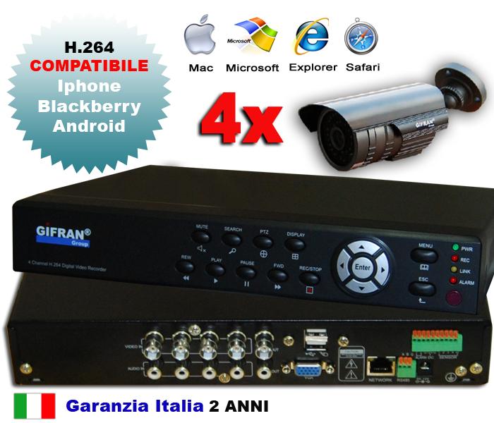 kitvideosorveglianza-4-canali-k2C